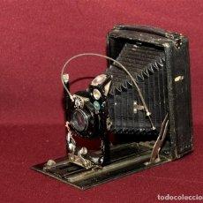 Cámara de fotos: DOPPEL ANASTIGMAT. Lote 189513393