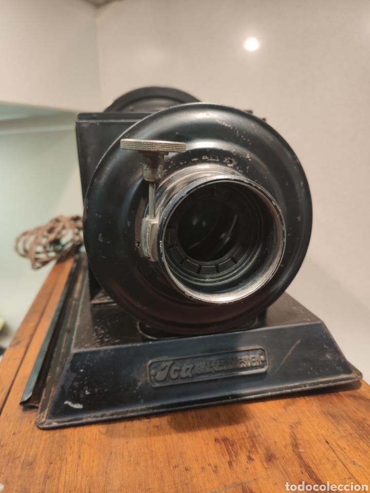 Cámara de fotos: Linterna Magica ICA DRESDEN - Foto 9 - 189905568