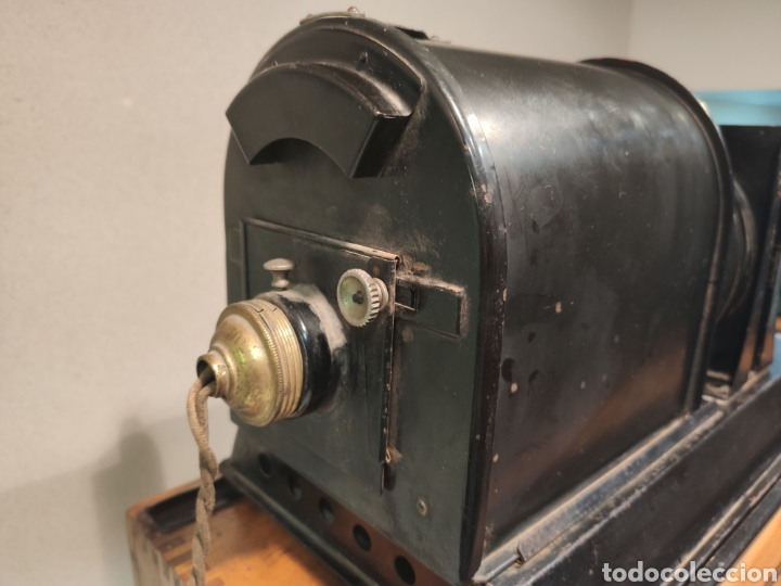 Cámara de fotos: Linterna Magica ICA DRESDEN - Foto 8 - 189905568