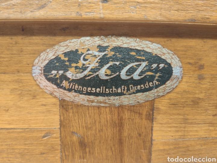 Cámara de fotos: Linterna Magica ICA DRESDEN - Foto 3 - 189905568