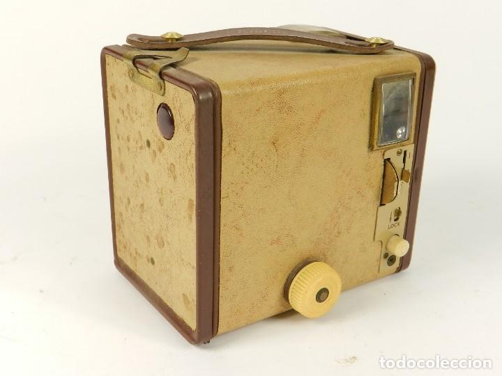 Cámara de fotos: KODAK SIX-20 BROWNIE FLASH IV - Foto 4 - 191653113