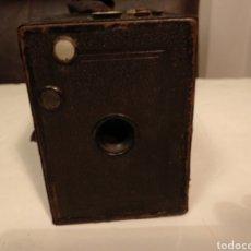 Cámara de fotos: RAREZA.CAMARA DE CAJA ENO BOX.1922.OFERTON. Lote 192091960