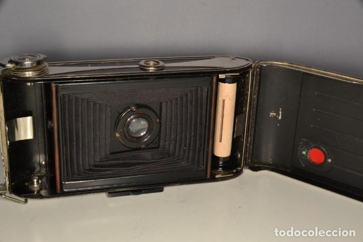 Cámara de fotos: Cámara Agfa - Ref. 1664/6 - Foto 6 - 192311363