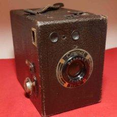 Cámara de fotos: CAMARA CORONET REX. Lote 192356600