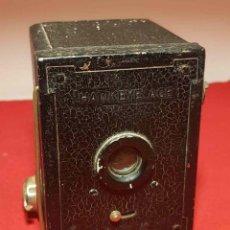 Cámara de fotos: CAMARA KODAK HAWKEYE ACE, PEQUEÑA. Lote 192358187