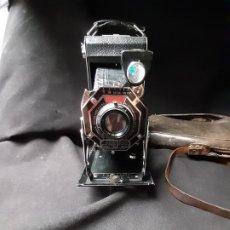 Cámara de fotos: CÁMARA KODAK SIX 16. Lote 192825363