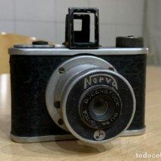 Cámara de fotos: NERVA FABRICADA EN ESPAÑA. Lote 193075477