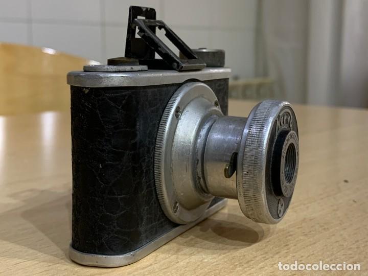 Cámara de fotos: NERVA FABRICADA EN ESPAÑA - Foto 5 - 193075477