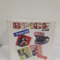 Cámara de fotos: POLAROID 600 SPICE CAM (SPICE GIRLS LIMITED EDITION). Lote 193442050