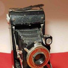 Cámara de fotos: CAMARA CORONET DE FUELLE. Lote 193719835