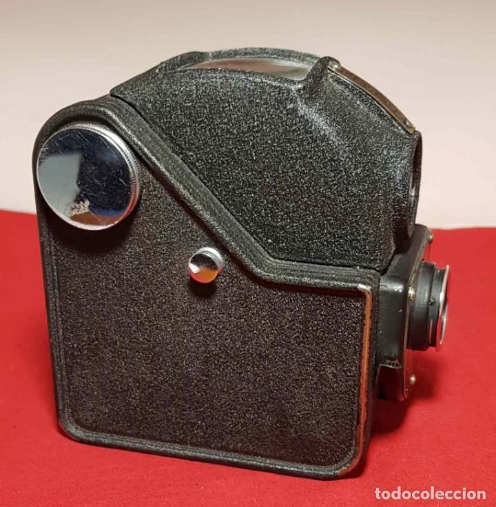 Cámara de fotos: CAMARA ENSING FUL-VUE - Foto 2 - 193819466