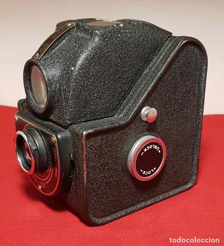 Cámara de fotos: CAMARA ENSING FUL-VUE - Foto 3 - 193819466