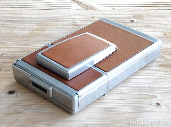 Cámara de fotos: Cámara instantánea marca Polaroid, modelo SX-70 - Foto 11 - 193997996