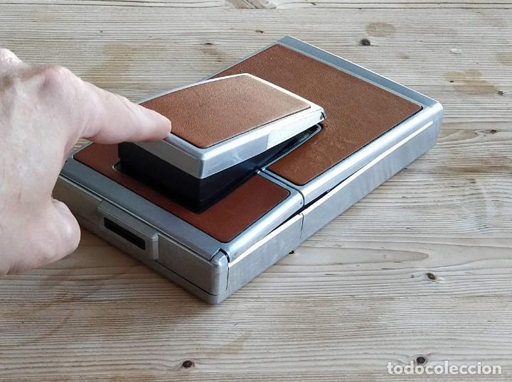 Cámara de fotos: Cámara instantánea marca Polaroid, modelo SX-70 - Foto 13 - 193997996