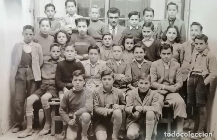 EXCELENTE FOTOGRAFIA EN BLANCO Y NEGRO. SE ESTIMA AÑOS 30 (Cámaras Fotográficas - Antiguas (hasta 1950))