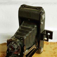 Cámara de fotos: CAMARA ZEISS IKON NETTAR 515/2. Lote 194304476