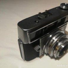 Cámara de fotos: CAMARA AGFA SUPER SILETTE PRONTO LK ALEMANIA 1956. Lote 194353827