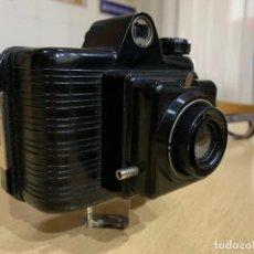 Cámara de fotos: UNIVEX SUPRA MODELO B FABRICADA EN ESPAÑA. Lote 194380920