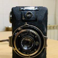 Cámara de fotos: ZEISS IKON KOLIBRICON FUNDA ORIGINAL. Lote 194387407