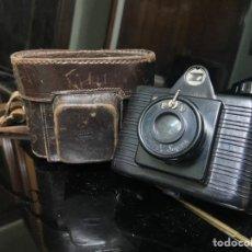Cámara de fotos: CÁMARA UNIVEX SUPRA. Lote 194404556