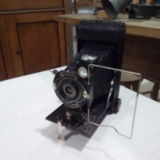 Cámara de fotos: CÁMARA DE FOTOS MAY FAIR FOLDING CAMERA U.K. Lote 194512481