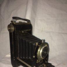 Cámara de fotos: PRECIOSA CAMARA DE FOTOS DE FUELLE!. Lote 194620966