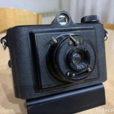 Cámara de fotos: UNICA II FABRICADA EN ESPAÑA. Lote 194664906