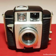 Appareil photos: CAMARA KODAK BROWNIE TWIN 20. Lote 194669205