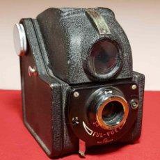 Cámara de fotos: CAMARA ENSING FUL-VUE II. Lote 194672947