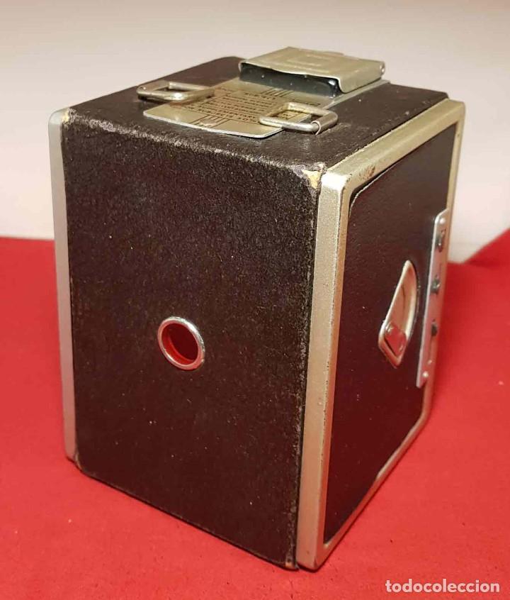 Cámara de fotos: CAMARA CORONET TWELVE-20, de 6 x 6 cm - Foto 4 - 194675276
