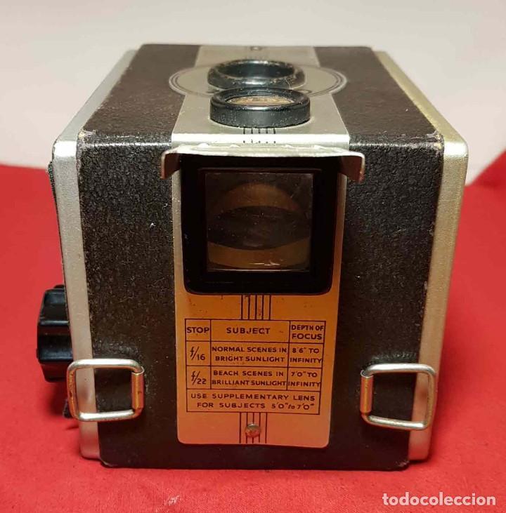 Cámara de fotos: CAMARA CORONET TWELVE-20, de 6 x 6 cm - Foto 5 - 194675276