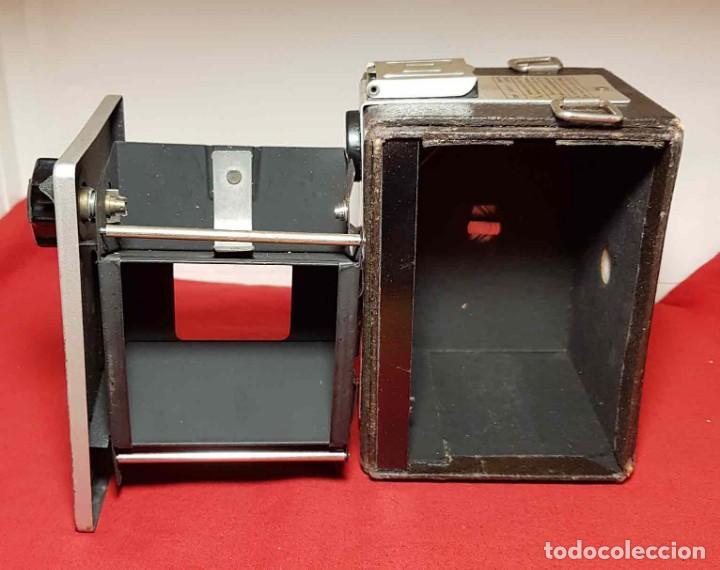 Cámara de fotos: CAMARA CORONET TWELVE-20, de 6 x 6 cm - Foto 7 - 194675276