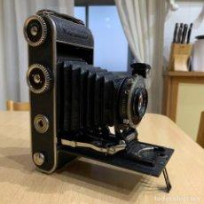 Cámara de fotos: VOIGTLANDER INOS II. Lote 194748833
