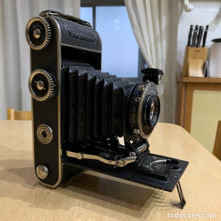 Cámara de fotos: VOIGTLANDER INOS II - Foto 2 - 194748833