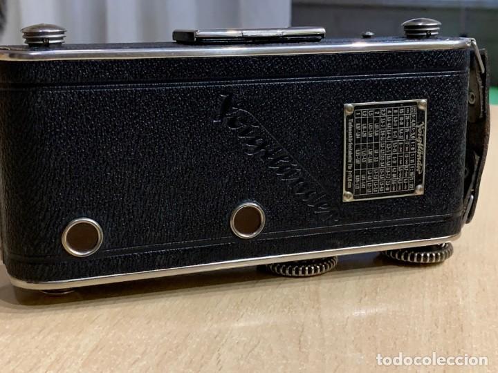 Cámara de fotos: VOIGTLANDER INOS II - Foto 9 - 194748833