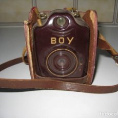 Cámara de fotos: CÁMARA BILORA/BOY.. Lote 194983135