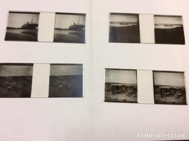 Cámara de fotos: LE TAXIPHOTO. VISOR ESTEREOSCOPICO AUTOMATICO COMPLETO. FRANCIA 1900. - Foto 12 - 197347955