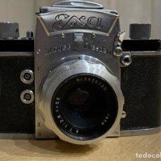 Cámara de fotos: EXA. Lote 254855500