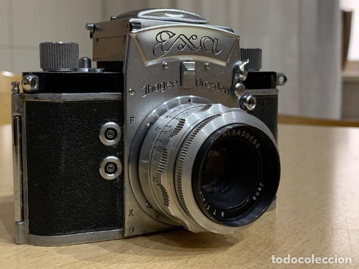 Cámara de fotos: EXA - Foto 2 - 254855500