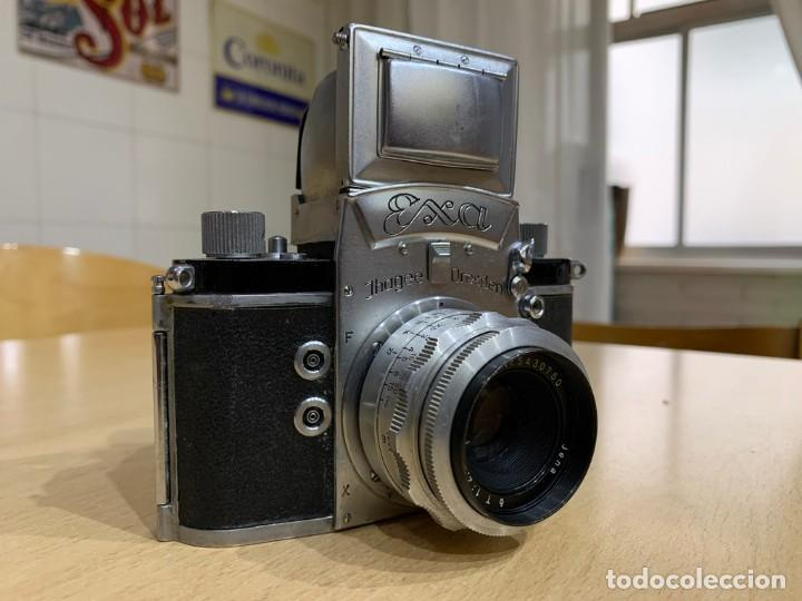 Cámara de fotos: EXA - Foto 3 - 254855500