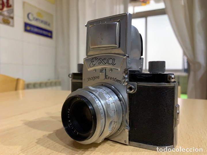 Cámara de fotos: EXA - Foto 4 - 254855500