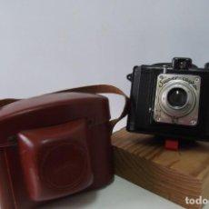 Cámara de fotos: # CAMARA FOTOS, SUPER - CAPTA # 1ª MITAD S. XX #. Lote 198183356