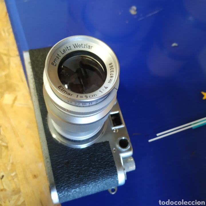Cámara de fotos: Leitz Leica III C - Foto 11 - 154111665