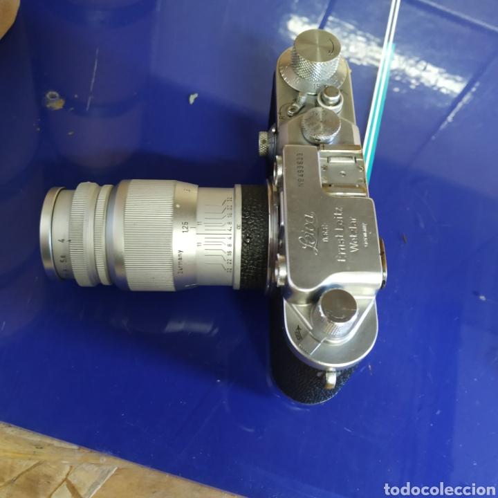 Cámara de fotos: Leitz Leica III C - Foto 12 - 154111665
