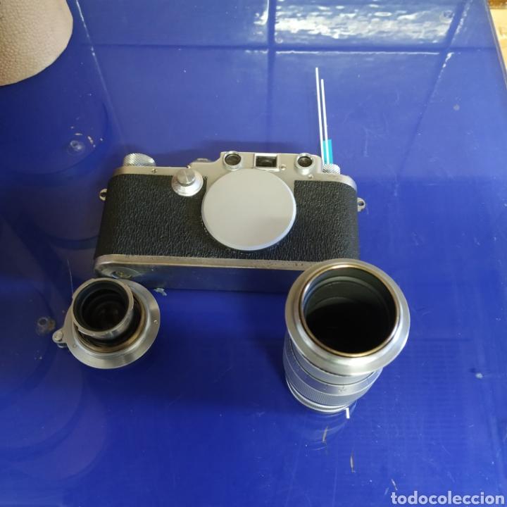 Cámara de fotos: Leitz Leica III C - Foto 14 - 154111665