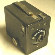 Cámara de fotos: KODAK CAMARA JUNIOR 620. MED. 8 X 12 X 10 CM. Lote 198891307
