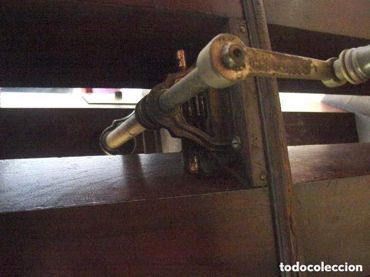 Cámara de fotos: Cámara pie único, Alonso Churruca. - Foto 6 - 203241343