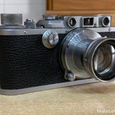 Cámara de fotos: LEICA STANDARD DE 1939. Lote 204777788