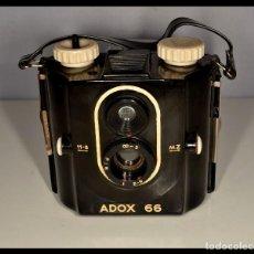 Câmaras de fotos: CAMARA ADOX 66 - REF. 1704/1. Lote 248609875
