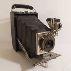 Cámara de fotos: ANTIGUA CAMARA FOTOGRAFICA KODAK PREMOETTE JR. N1. Lote 207708256